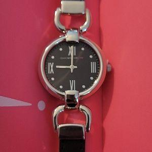 NEW IN BOX - Isaac Mizrahi watch